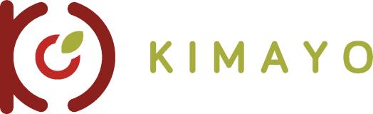 Logo de kimayo