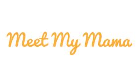 Logo Meet My Mama