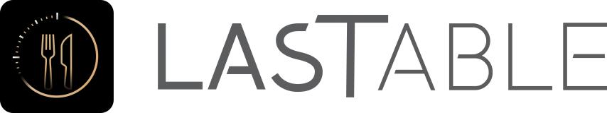 Logo Las Table