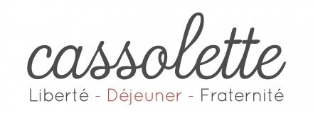 Logo Cassolette